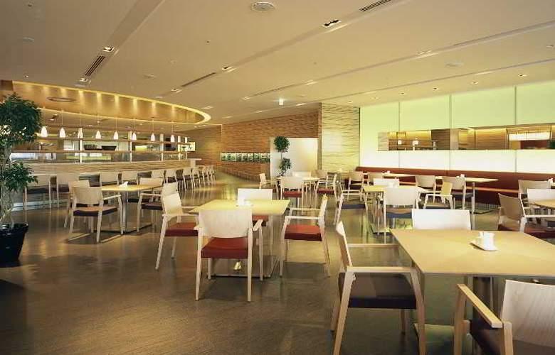 Haneda Excel Tokyu - Hotel - 14