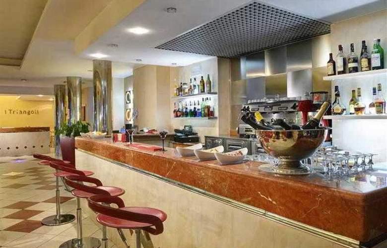 BEST WESTERN Hotel I Triangoli - Hotel - 18