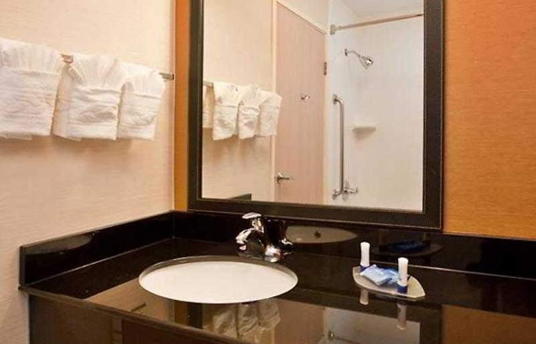 Fairfield Inn & Suites Austin South - Hotel - 6