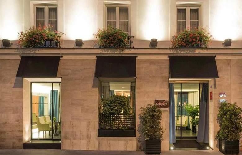 Mercure Paris Champs Elysées - Hotel - 28