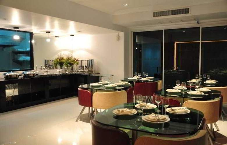 Palms@Sukhumvit - Restaurant - 12