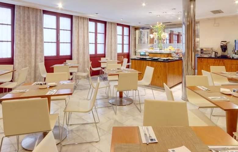 Tryp Ciudad de Alicante - Restaurant - 27