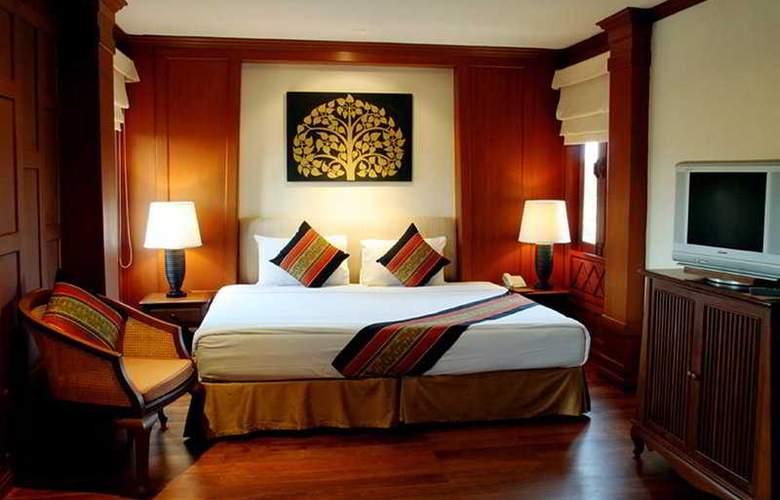 At Panta Phuket - Room - 4