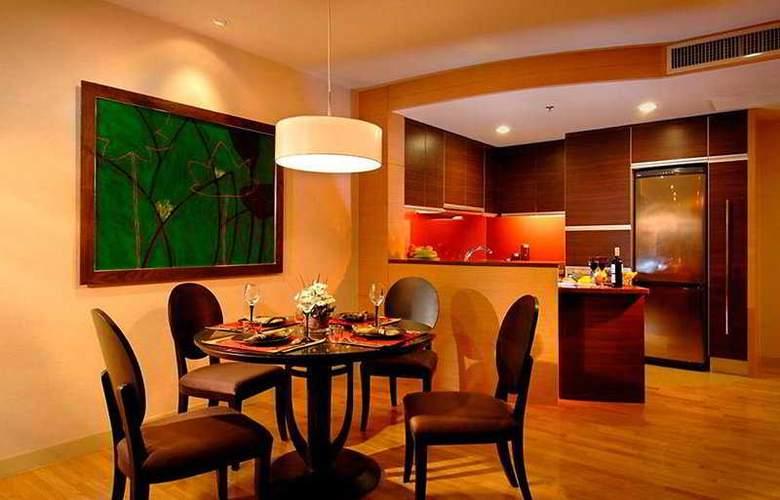 Fraser Suites Urbana Sathorn - Room - 2