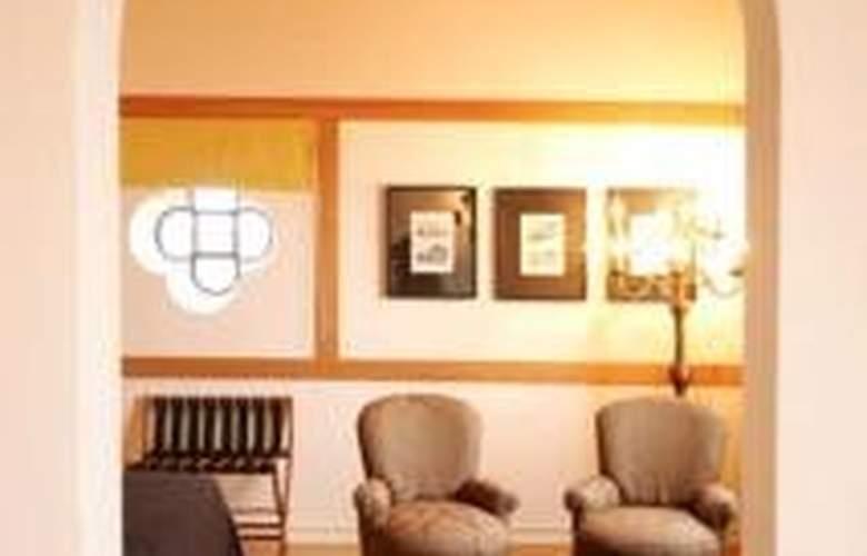 Hotel Do Sado Business & Nature - Room - 5