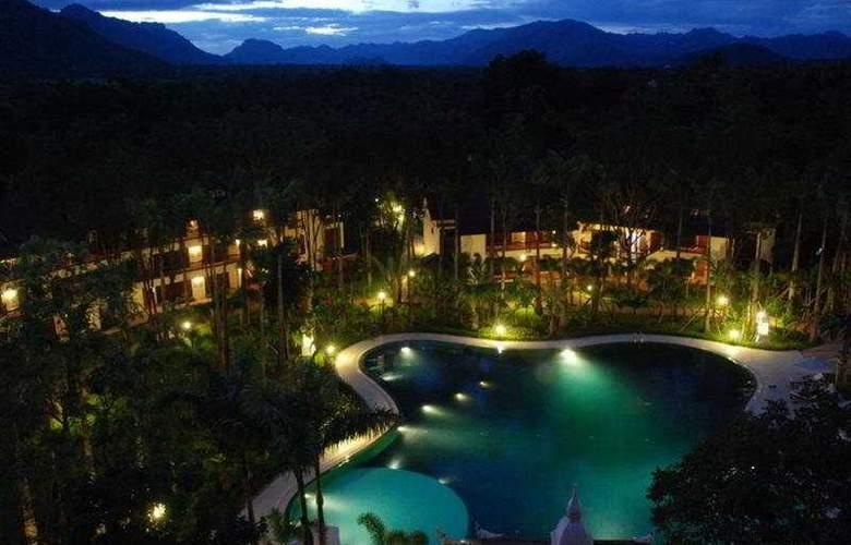 Mida Resort Kanchanaburi - General - 1
