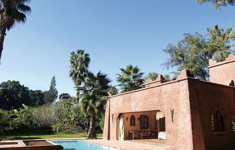 Es Saadi Marrakech Resort - Palace - Room - 11