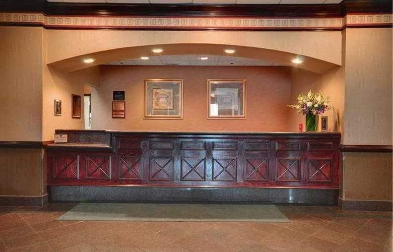 Best Western University Plaza - Hotel - 23
