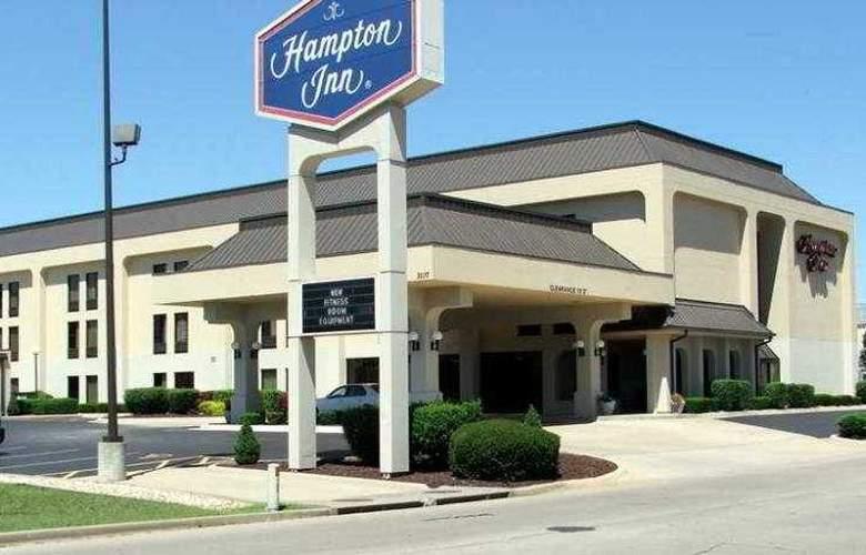 Hampton Inn Joplin - Hotel - 0