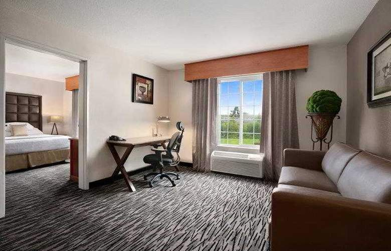 Best Western Plus Peppertree Auburn Inn - Hotel - 8