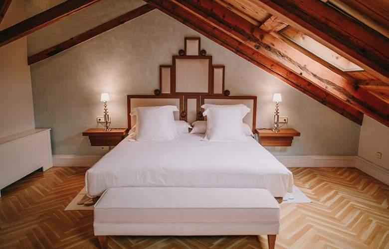 Palacio de Úbeda - Room - 9