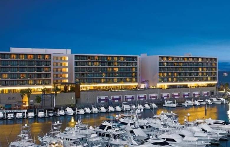 Breathless Cabo San Lucas Resort & Spa - Hotel - 0