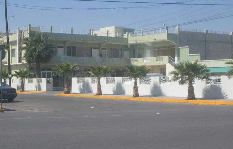 Suites José Marti - Hotel - 0