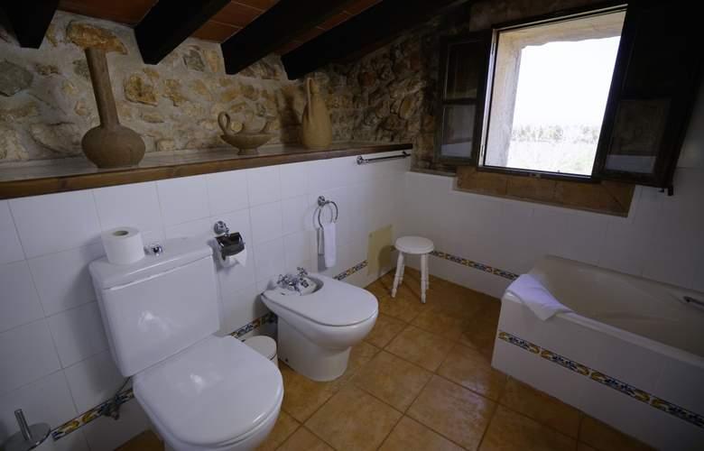 Sa Bassa Rotja - Room - 9