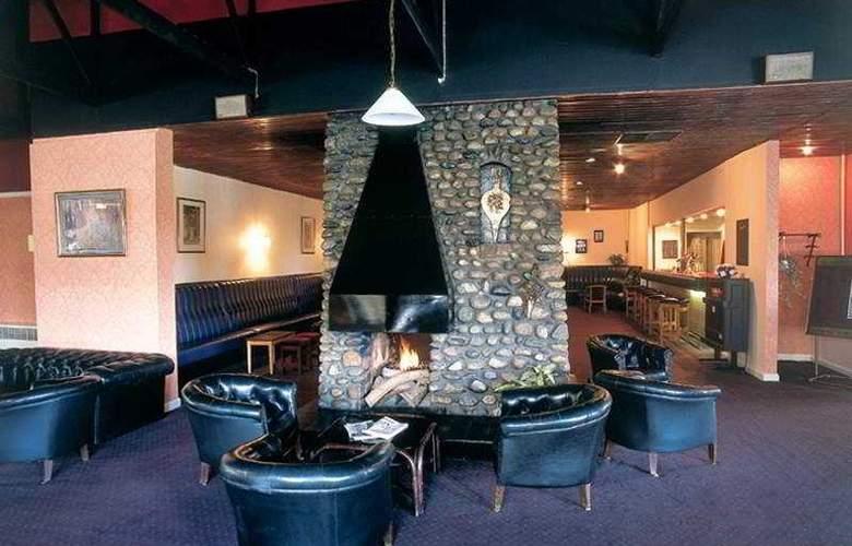 Glenfield Hotel - Bar - 4