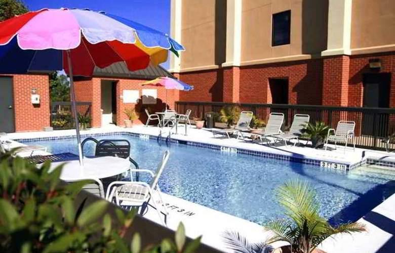Hampton Inn Birmingham/Bessemer - Hotel - 9