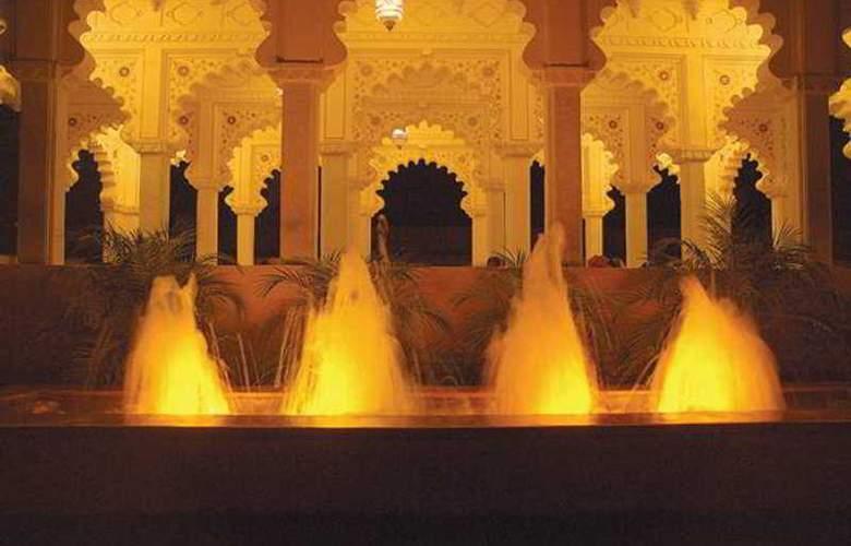 Sardargarh Heritage - General - 2