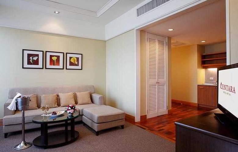 Centara Hotel Hat Yai - Room - 15