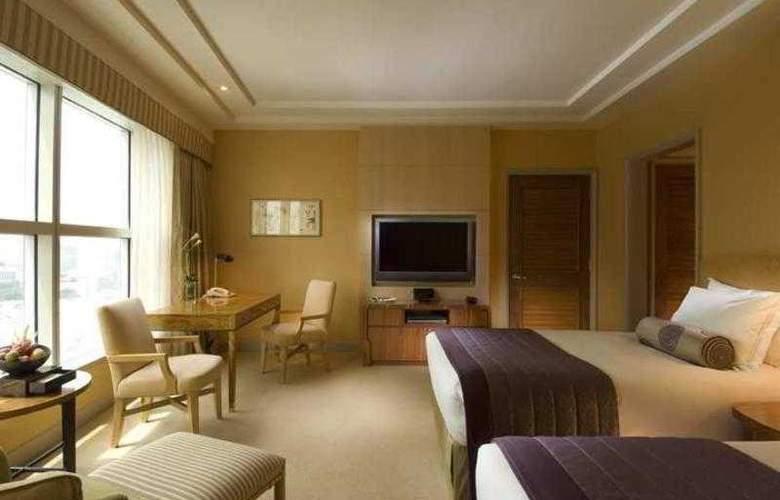 Conrad Centennial Singapore - Room - 6