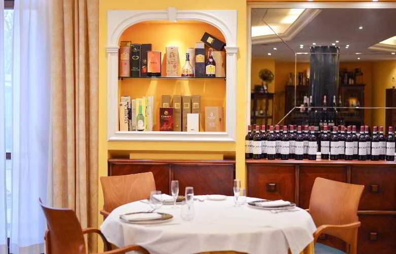 AS Hotel Dei Giovi - Restaurant - 10