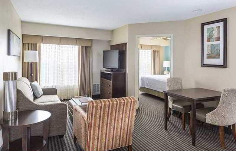 Homewood Suites by Hilton Grand Rapids - Hotel - 2