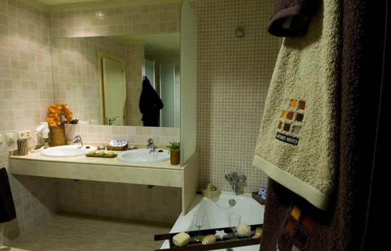 Holiday World Resort - Room - 21