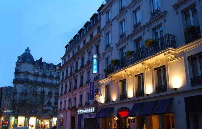 Best Western Empire Elysees - Hotel - 44