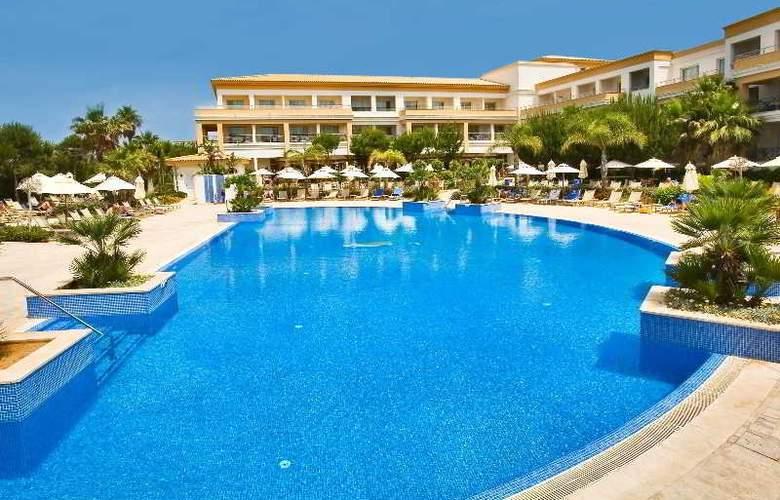 Hipotels Barrosa Garden - Hotel - 0