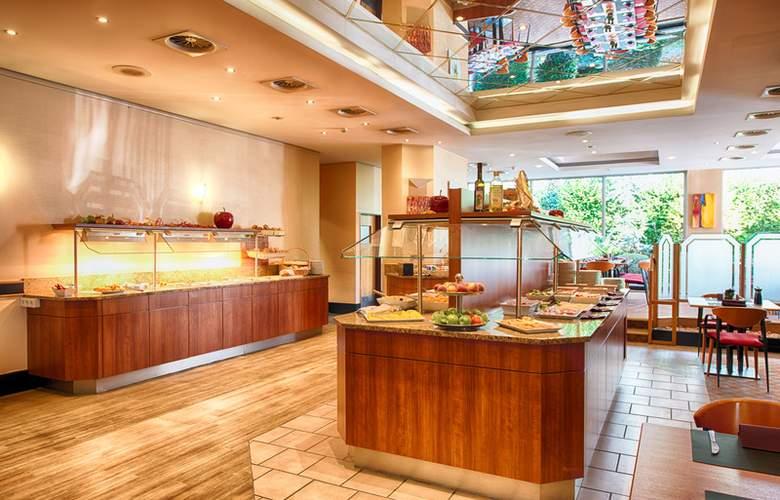 Leonardo Hotel Düsseldorf Airport – Ratingen - Restaurant - 6