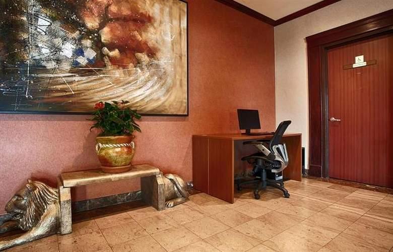 Best Western Los Angeles Worldport Hotel - General - 4
