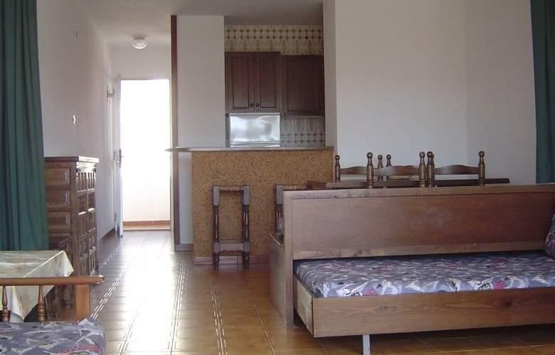 Mar de Peñíscola 3000 - Hotel - 2