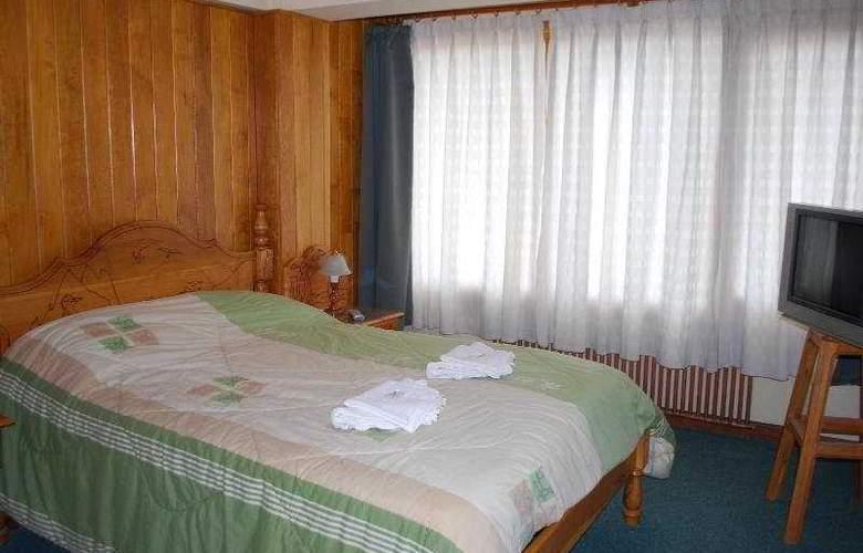 Hosteria Chalp - Room - 3