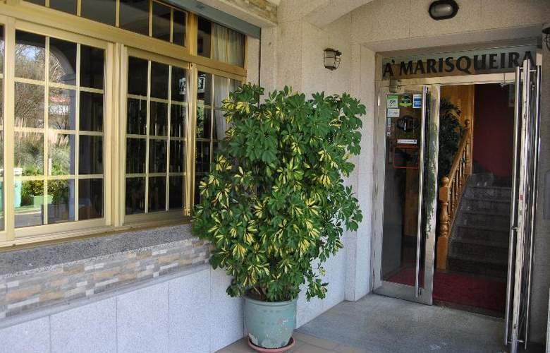 A'Marisqueira - Hotel - 0