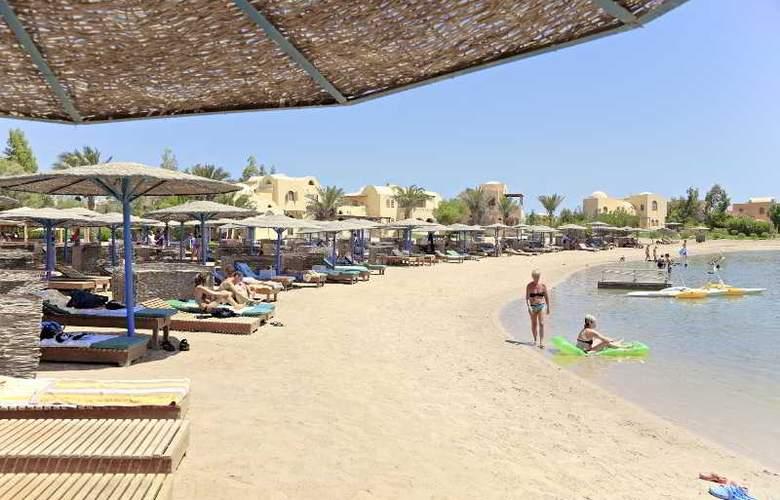 Three Corners Rihana Resort - Beach - 22