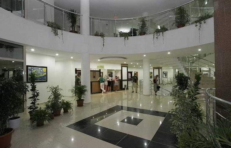 Lims Bona Dea Beach Hotel - General - 2