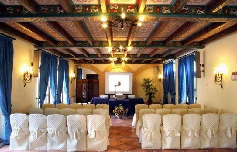Baglio Conca d'Oro - Conference - 5