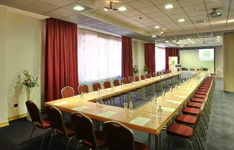 Holiday Inn Belgrade - Conference - 19