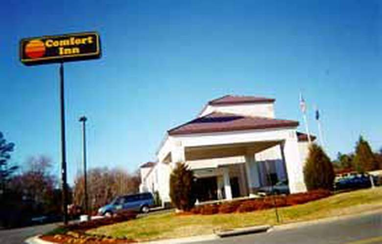 Comfort Inn Richmond Airport - Hotel - 0