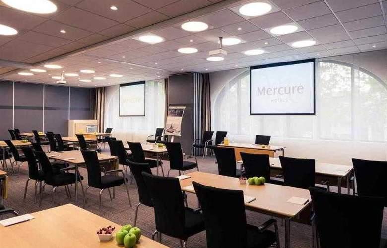 Mercure Utrecht Nieuwegein - Hotel - 4
