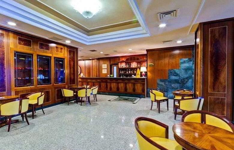 BEST WESTERN Hotel Ferrari - Hotel - 8