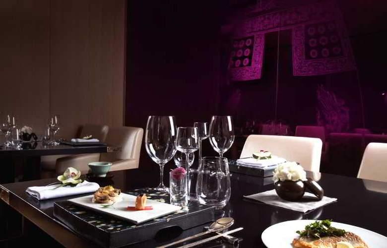 Busan Lotte - Restaurant - 23
