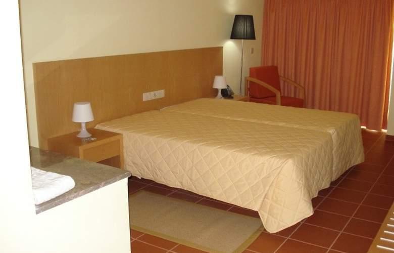 Inatel Oeiras - Room - 6