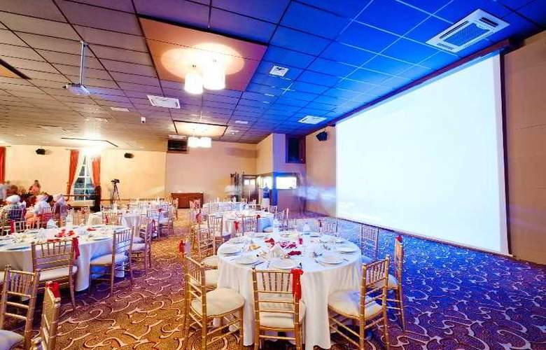Oscar Resort - Conference - 39