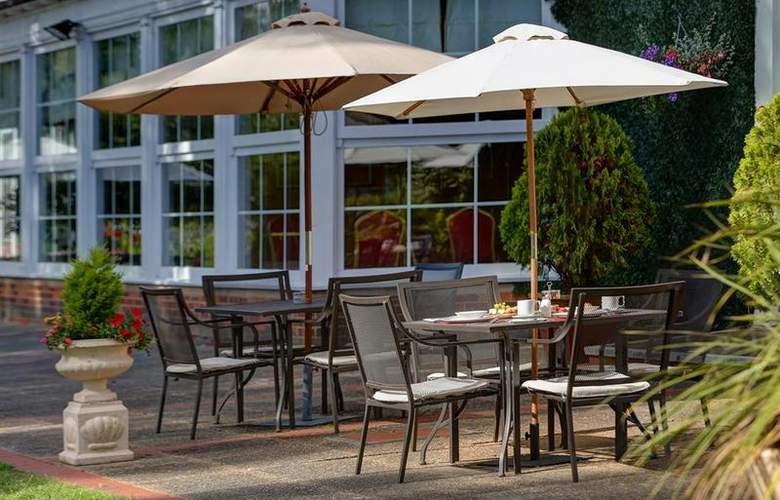 Best Western Homestead Court - Hotel - 30