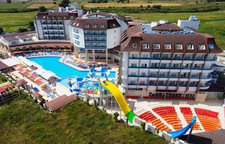 Ramada Resort Side - Hotel - 0