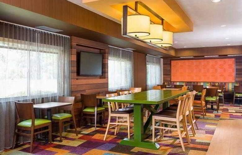 Fairfield Inn Houston Westchase - Hotel - 6