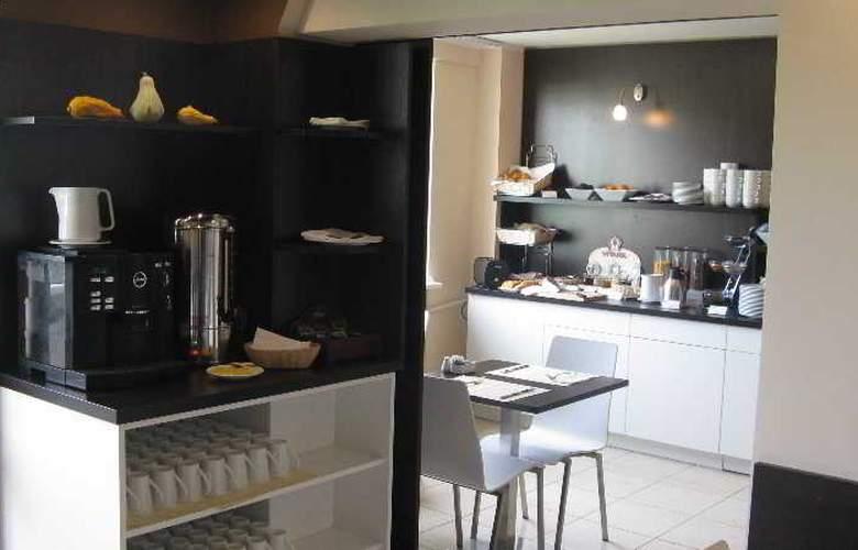 Hotel Wilanow - Restaurant - 19