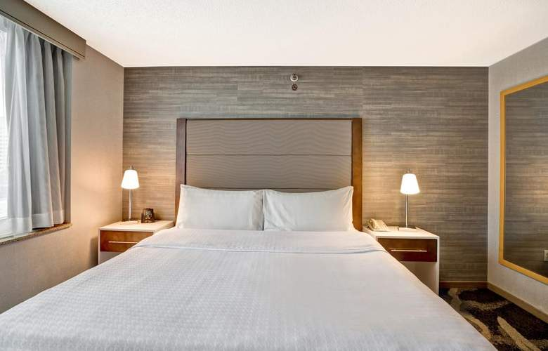Homewood Suites by Hilton Chicago-Downtown - Room - 9