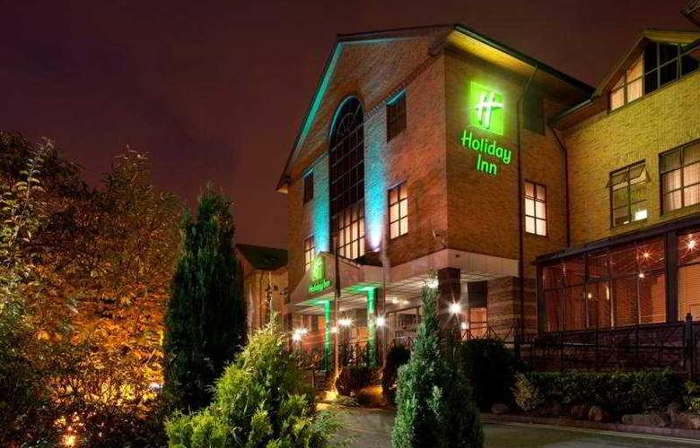 Holiday Inn Rotherham-Sheffield M1, Jct.33 - General - 1