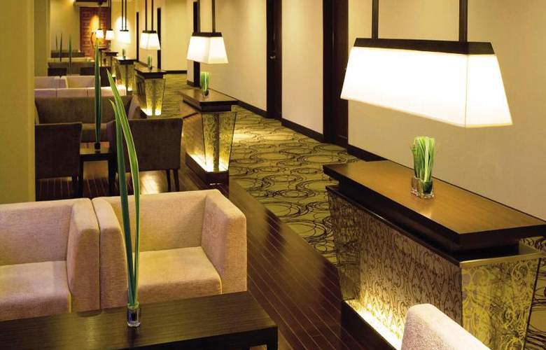 Swissotel Nankai Osaka - Hotel - 0